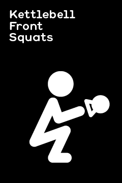 Quads on Fire Workout
