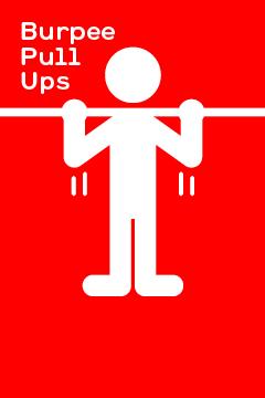 Full Body Fatigue AMRAP Workout