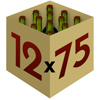 12x75 Wine Blog