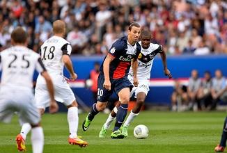 PSG vs Guingamp 2-0 (résumé vidéo : but Rabiot, Ibrahimovic)   13OR-du-HipHop