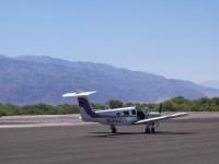 Furnace Creek Airport