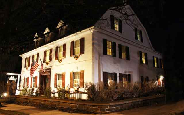 1777 Americana Inn Bed and Breakfast Photo Galleries