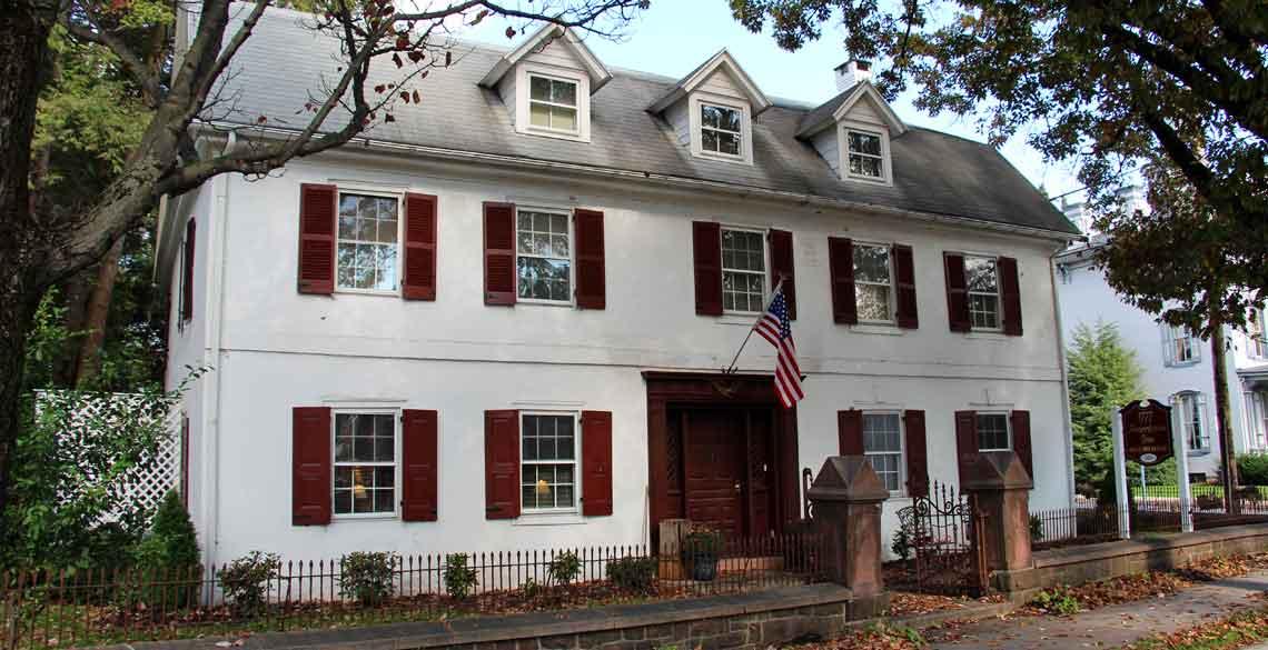 1777 Americana Inn Bed andBreakfast Lancaster PA