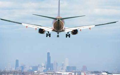 Chicago Department of Aviation Contractor Open House (COH)