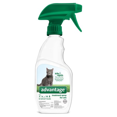 Dental Food Spray For Cats