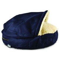 Snoozer Orthopedic Cozy Cave Pet Bed - 1800PetMeds