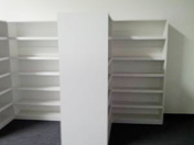 Used Pharmacy Shelving package 22