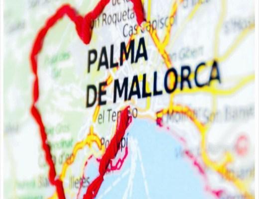 Mallorca Countdown Kalender Palma de Mallorca