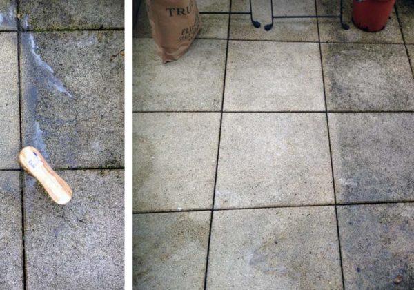 Tout savoir pour nettoyer sa terrasse après l\u0027hiver - Comment - Nettoyage Terrasse Carrelage Exterieur