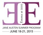 Announcing the 2015 Jane Austen Summer Program, <em>Emma</em> at 200! June 18-21, 2015 at UNC-Chapel Hill
