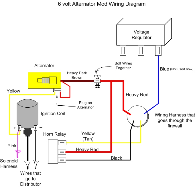 Gm Horn Wiring Diagram Wiring Diagram