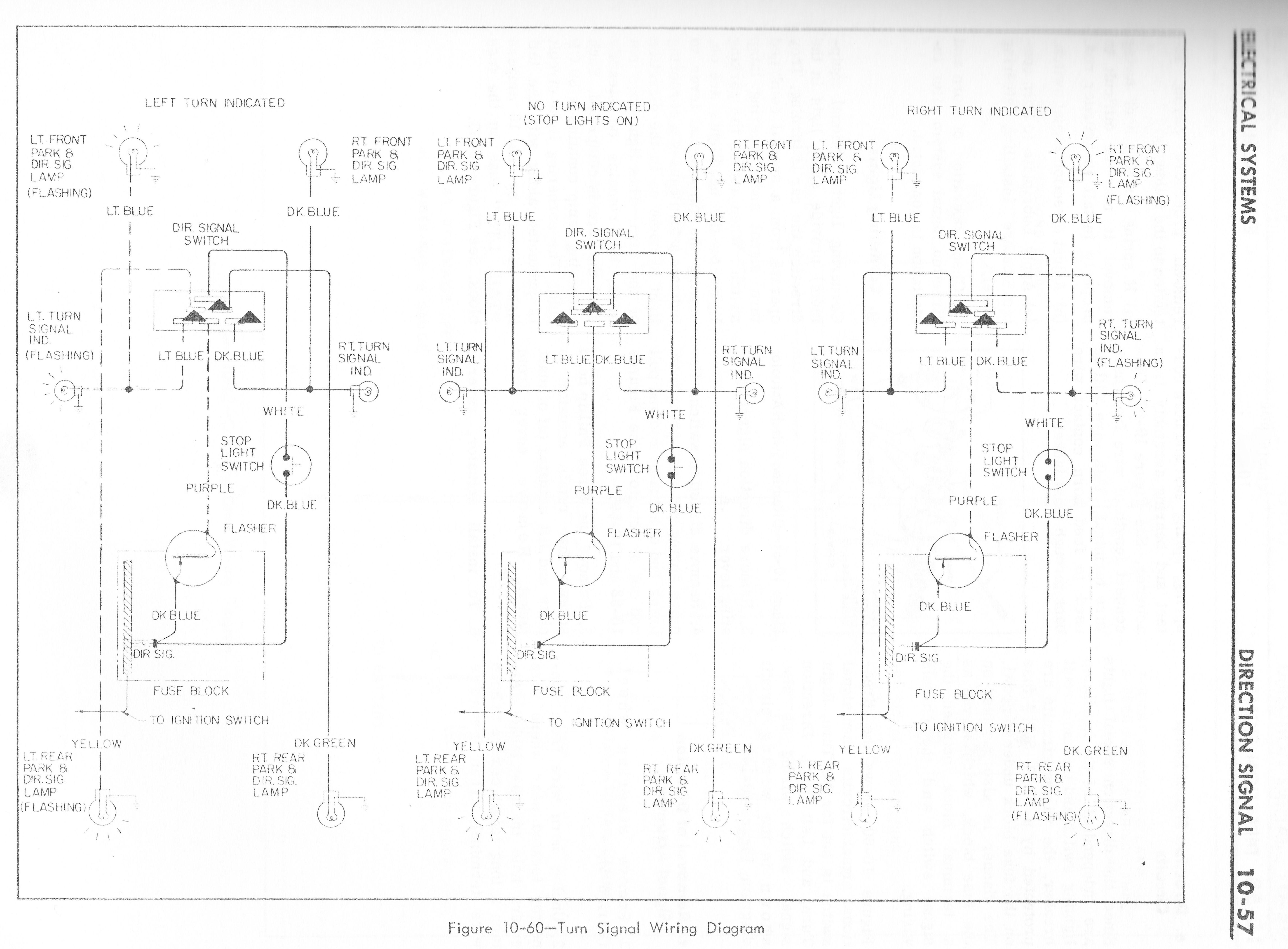 buick wiring schematics