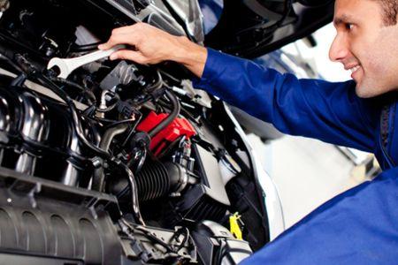 sunb beng car servicing