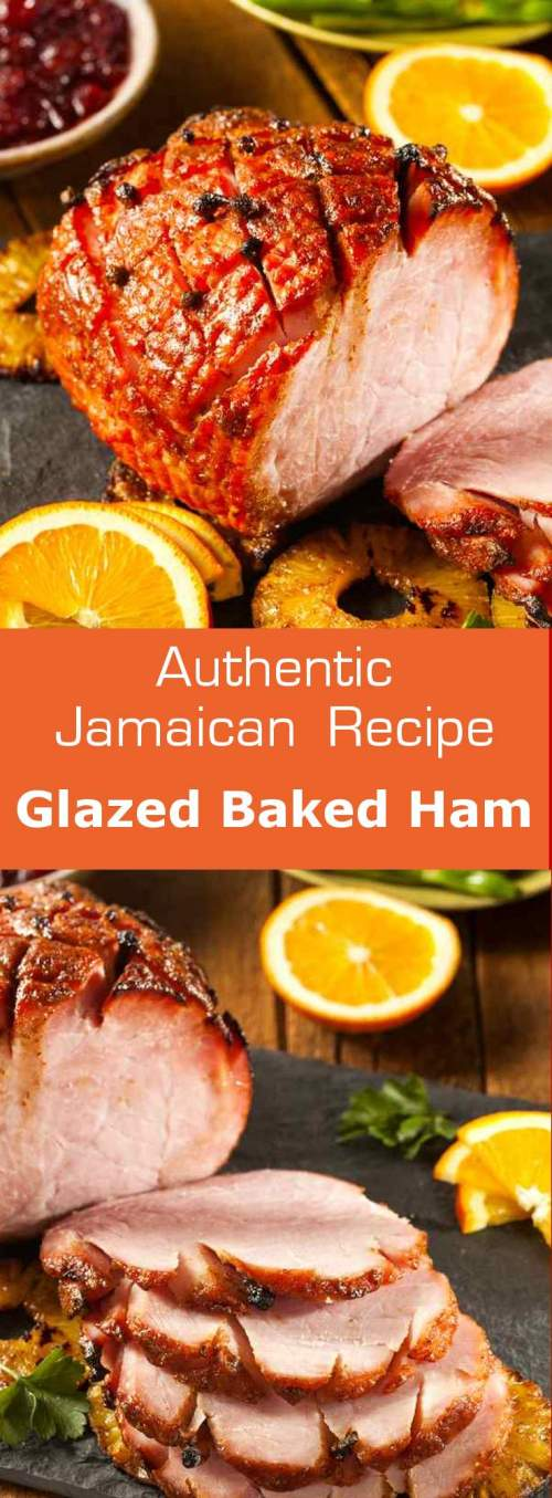 Medium Of Christmas Ham Recipes
