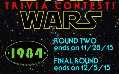 TRIVIA CONTEST – FINAL ROUND