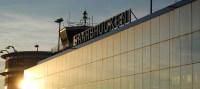 Flughafen Saarbrcken - Last Minute Angebote und Parken ...