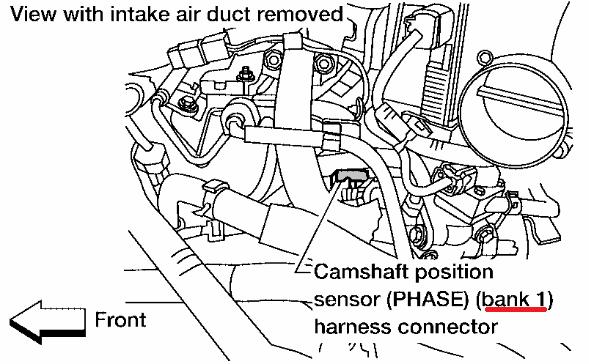 2005 nissan quest engine