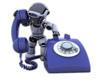 Don't let robodialers give you a headache. Stop them in their tracks with these four steps.
