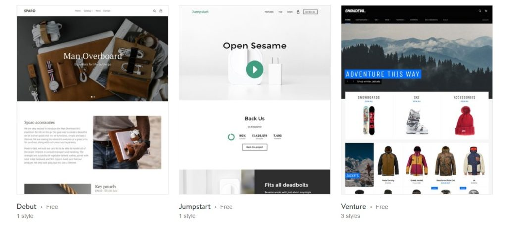 How to Create Shopify Custom Designs for Your eCommerce Store