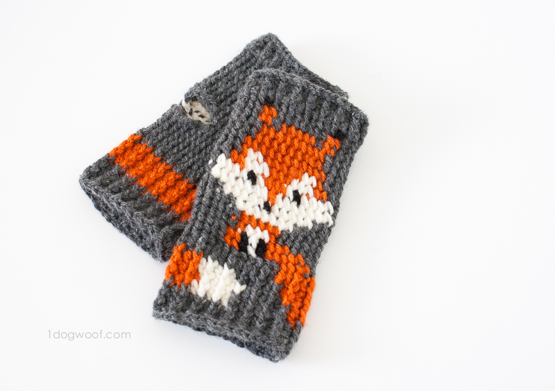 Zoodiacs Tiger C2c Crochet Graph One Dog Woof