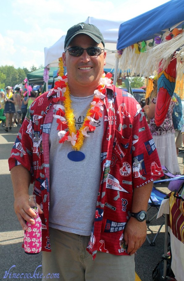 Jimmy buffet parrothead margaritaville food tailgate red sox fan hawaiian shirt