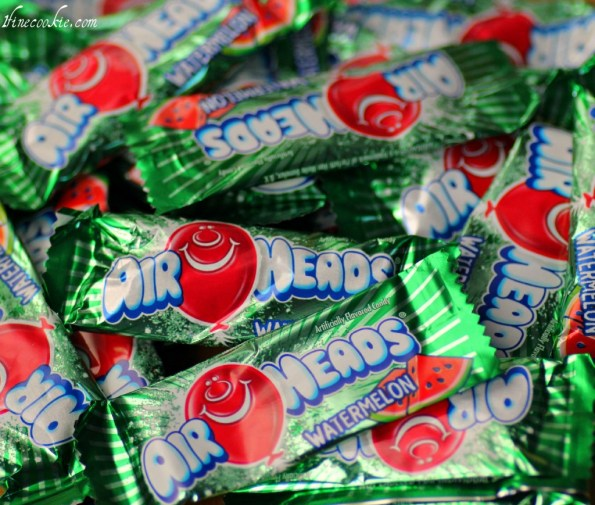 watermelon air heads