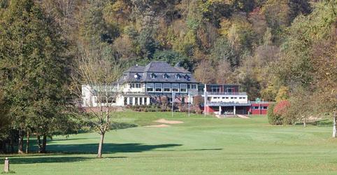 Golf Club Bad Kissingen eV, Bad Kissingen - Albrecht Golf Guide - bad kissingen