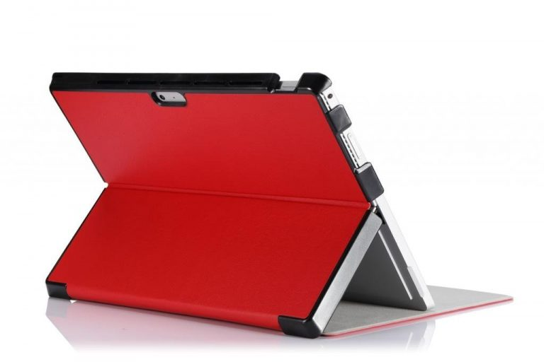 Top 10 Best Microsoft Surface Pro 3 Cases And Covers