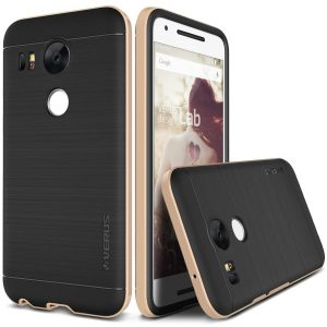 point that verus high pro shield series nexus 5x case champagne gold 1 they made