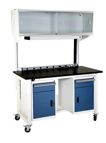 Model LHD Lab Heavy Duty Workbench