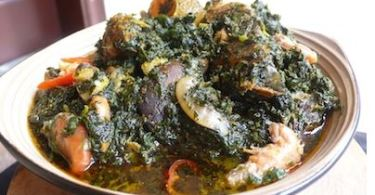how to prepare goat meat pepper soup