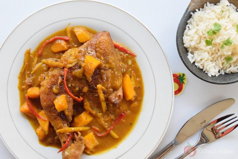 how to make nigerian fish sauce