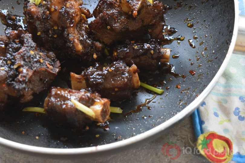 Does Ginger Beef Contain Oyster Sauce Western Chinese Food Restaurant