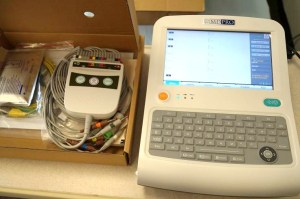 MDPro EKG for Sale NEW $1,995 + tax - $2,200 with wireless package - in stock now in San Diego