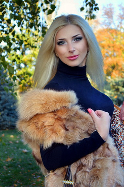 Russian Mail Purchase Bride Dreams To Marry A Foreigner Part I