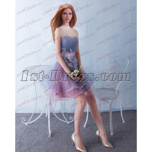 Medium Crop Of Short Prom Dresses