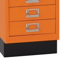 Multi Drawer Cabinet | Medical Records Storage | 1st4Storage