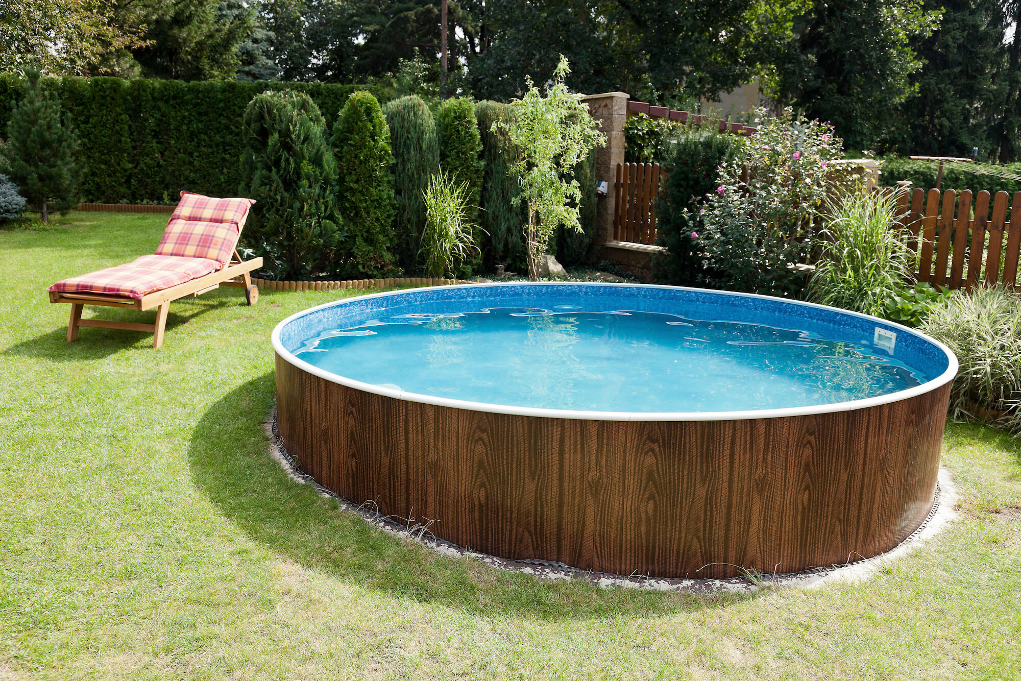 Above Ground Swimming Pools For Sale Online Uk 1st