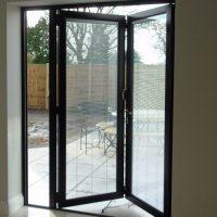 1st Folding Sliding Doors | Folding doors, Sliding doors ...
