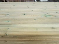Decking Ideas in the Scottish Borders & Edinburgh