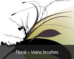 floral-veins