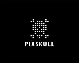 pixskull-logo-showcase