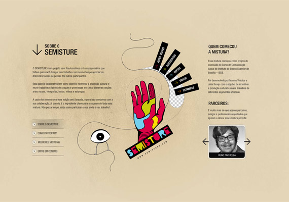 semisture-creative-flash-webdesign-inspiration