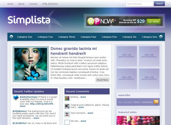 simplista-free-premium-wordpress-theme