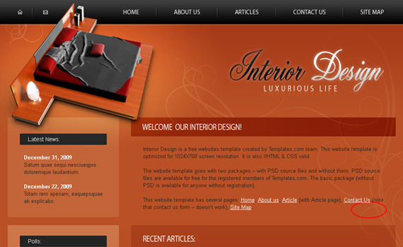 seltar\u0027s soup - everything web - how to create a website template
