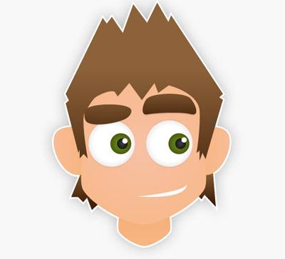 50 Most Creative Character Illustration Tutorials - seltar\u0027s soup