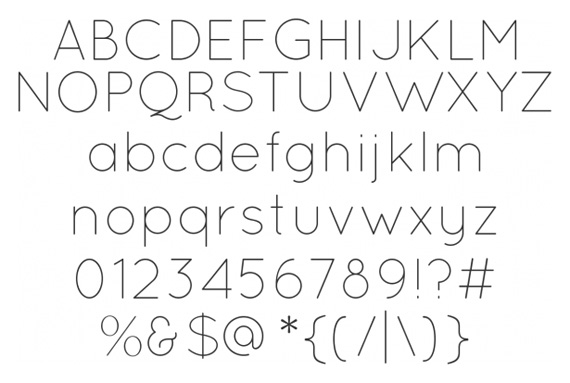 Quick-sand-free-fonts-minimal-web-design