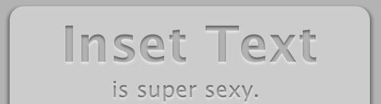 Inset-text-css3-text-effect-tutorials