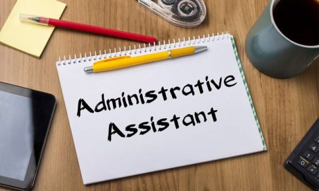 Administrative Assistant Certification - Administrative Assistant