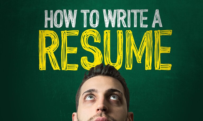 Online Course for Top CV Writing and Interview Secrets - Learn to